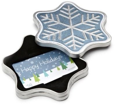 christmas gift idea - amazon gift card
