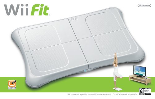 christmas gift idea - wii fit