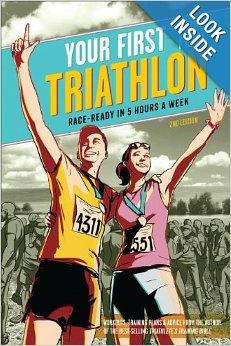 beginner triathlon training resources - your first triathlon