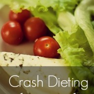 The Urge To Crash Diet – What Is Crash Dieting & Why Is It Bad?