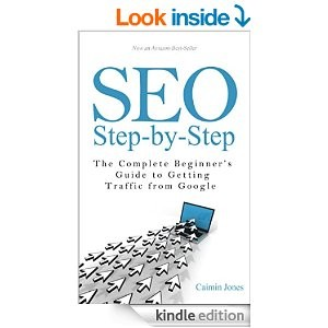 seo step by step guide complete guide for beginners