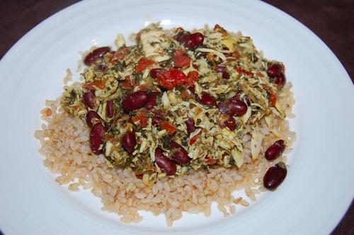 Chicken and rotel recipe