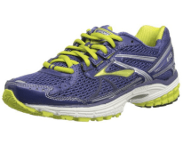 recommended fitness product - Brooks Women's Adrenaline GTS 13 Running Shoes purple