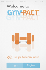 welcome to gympact