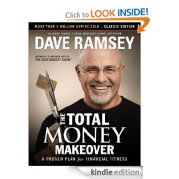 favorite financial tool - dave ramsey total money makeover