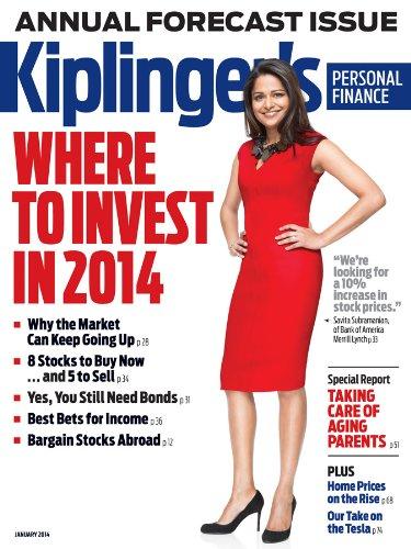 kiplingers personal finance magazine