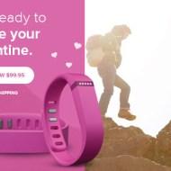 Fitness Tracker: Fitbit Introduces Violet Fitbit Flex