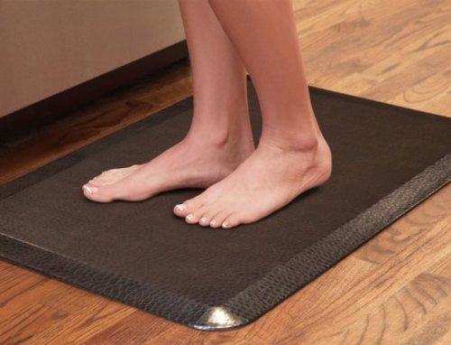 healthy christmas gift idea - standing desk comfort mat