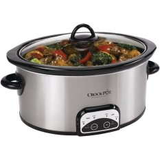 recommended kitchen tool - crockpot for cooking low and slow