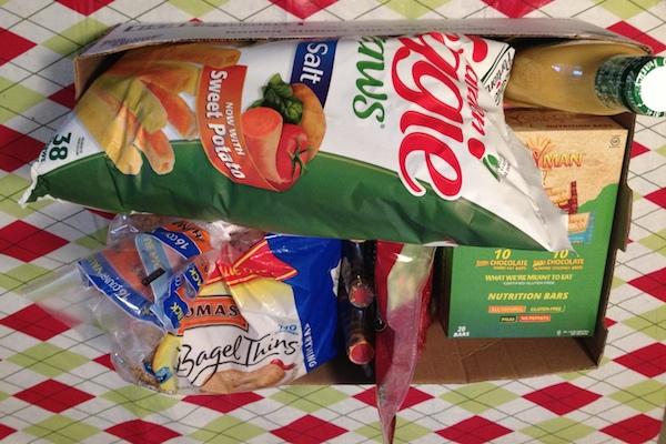 grocery haul - amerrylife