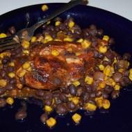 Spicy Mexican Skillet Chicken Recipe