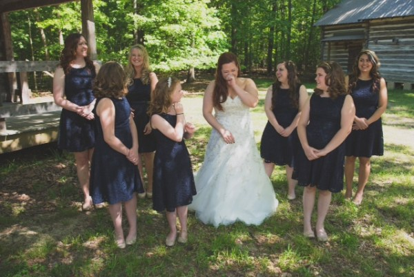 wedding pictures from candace