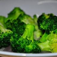 I Love Broccoli