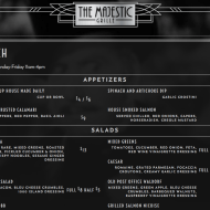 Memphis Eats: The Majestic Grille