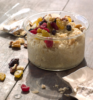 starbucks perfect oatmeal review