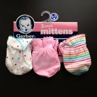 Weekend Fun: Baby Clothes & Baby Showers