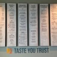 Memphis Eats: Lyfe Kitchen Review