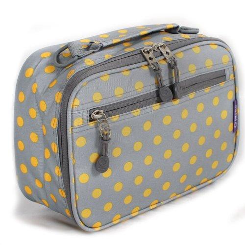 adult lunch bag - J World New York Cody Lunch Bag