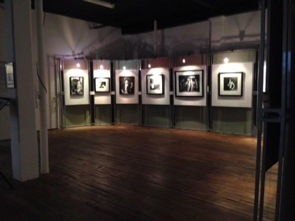 art gallery venue memphis