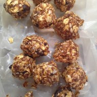 Healthy Eating Challenge Snack Ideas