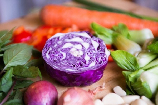 healthy vegetables for weight loss goals