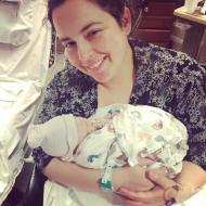 Labor & Delivery – Baby Penny's Birth Story