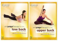 gift ideas for people with back pain - back exercise dvds