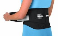 gift ideas for people with lower back pain - back brace