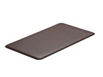 gift ideas for people with foot pain - anti fatigue mat
