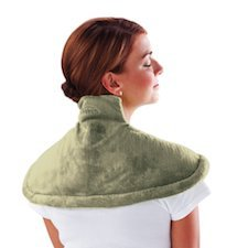 gift ideas for people with neck pain - heat wrap