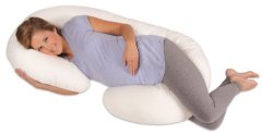 gift ideas for a pain free pregnancy - body pillow