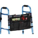 gift ideas for people who had hip surgery - walker bags