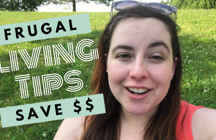 25 Frugal Tips I've Learned From The Debt Free Community