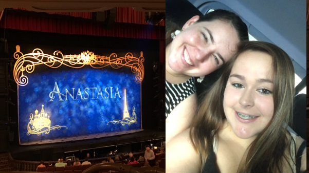 anastasia at the orpheum in memphis