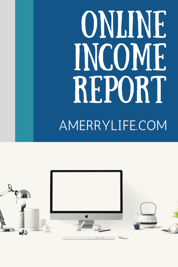 online income report - youtube income report - amerrylife.com