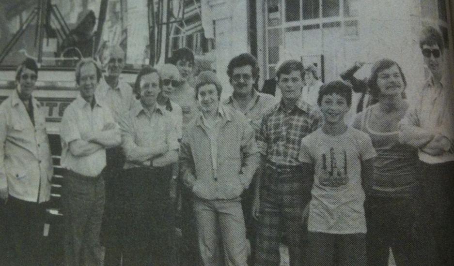 Bensheim 1979