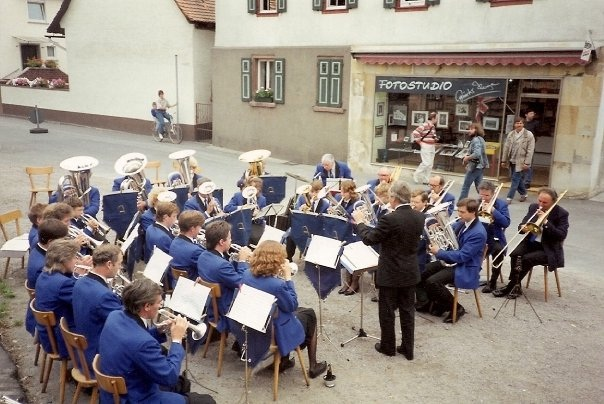 band bensheim 89