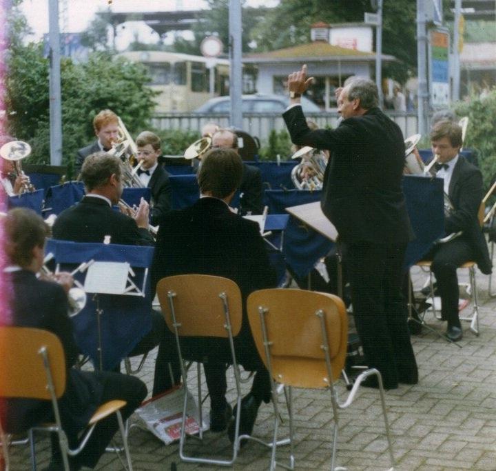 band ralph conducting 1987