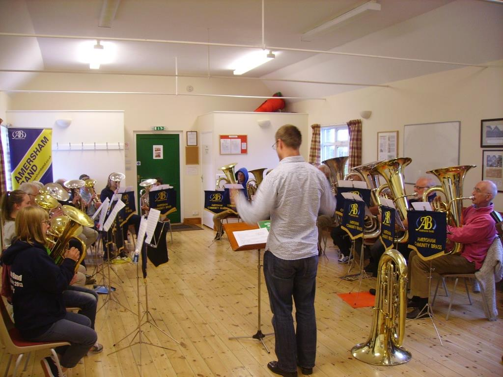 Low brass workshop 1