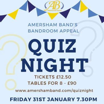 Popular Quiz Night Returns