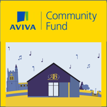 Crowdfunding for our Bandroom