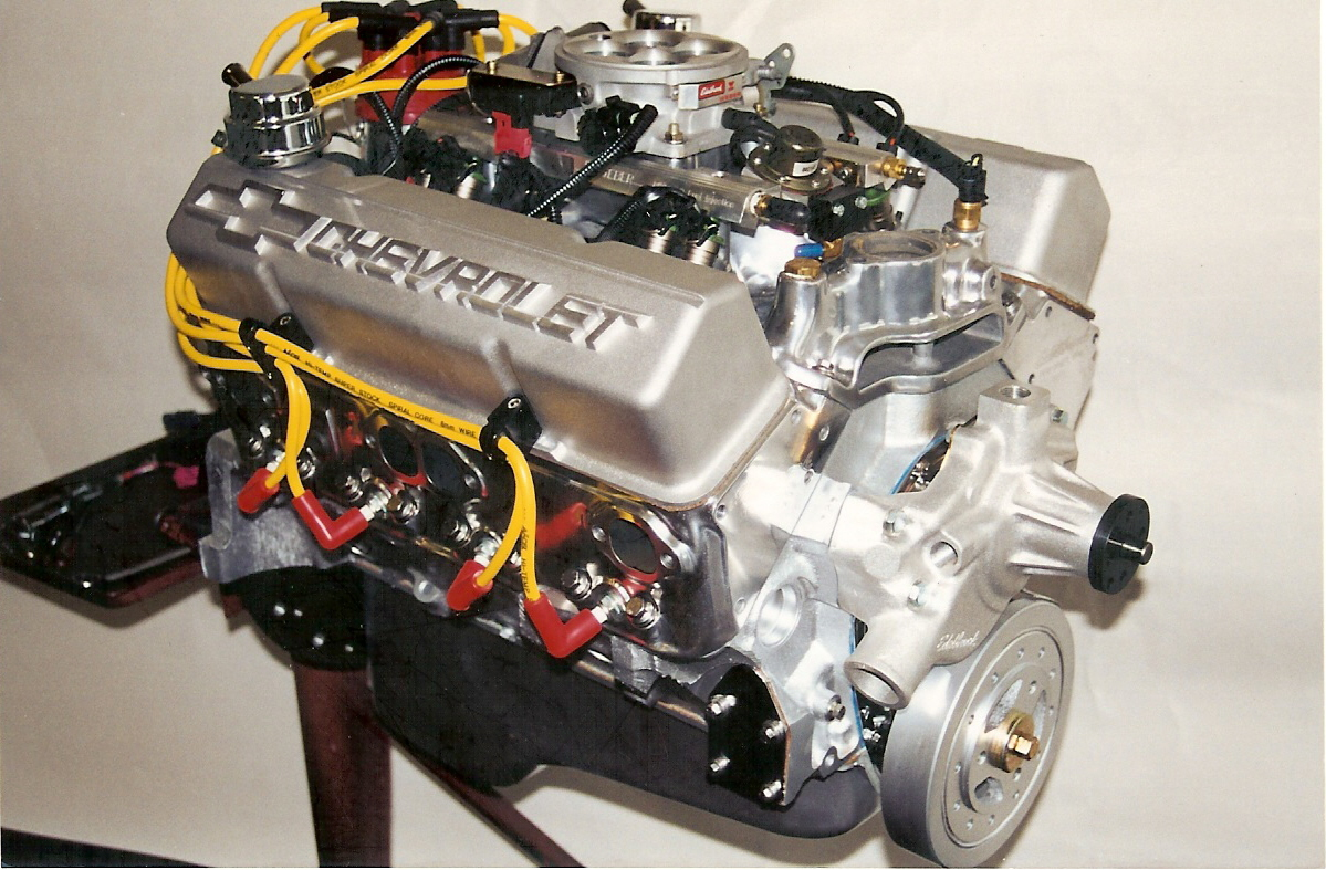 hight resolution of o 383ci440hp