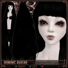 Dominic Avatar