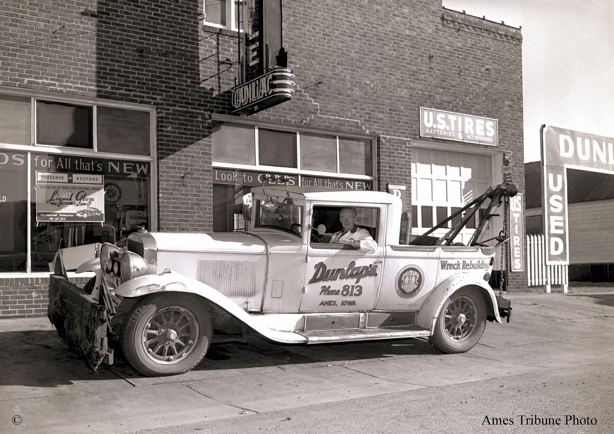 Dunlap Motors Used Vehicles