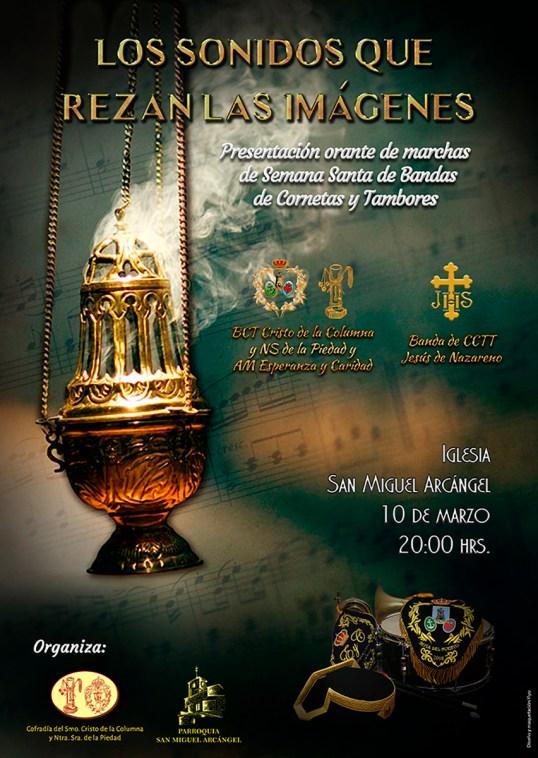Concierto Semana Santa 2018