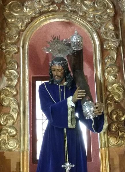 Ntro. Padre Jesús Nazareno (Martos)