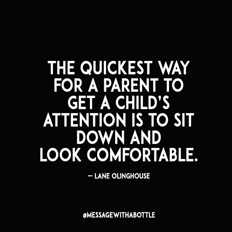 funny parenting quote 1