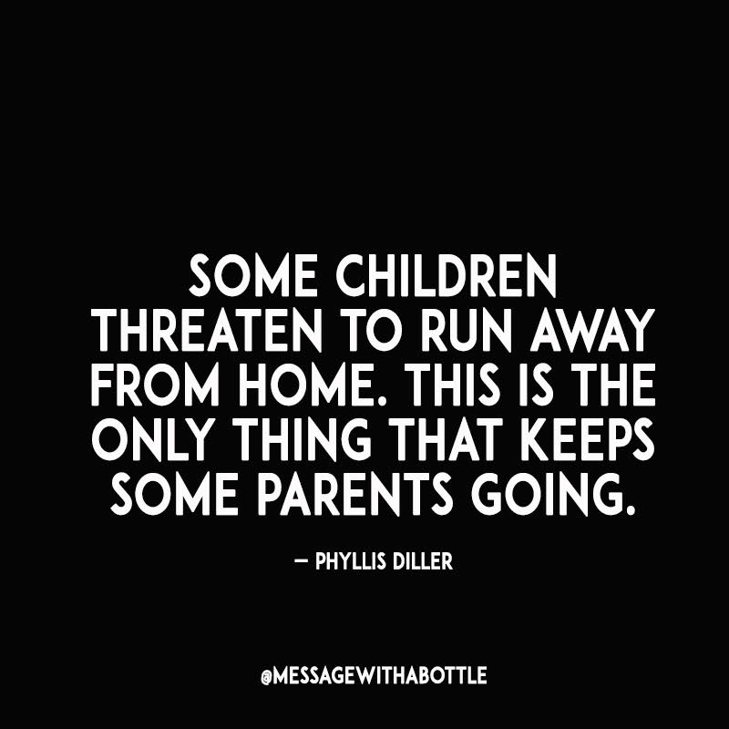 funny parenting quote 2
