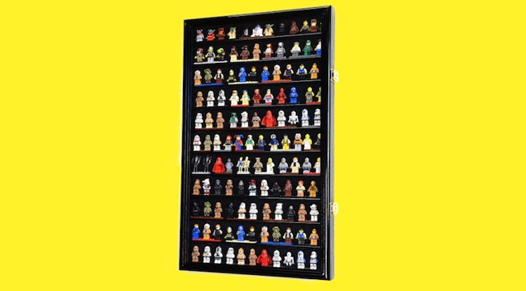 LEGO-Minifigures-Display-Gift