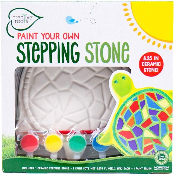 Stepping Stone Paint Set